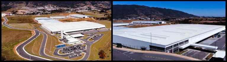 BLMG11 anuncia compra de galpão logístico em Minas Gerais