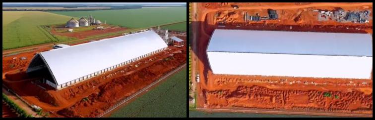 BTAL11 realiza aquisição de imóvel da FS Bioenergia no Mato Grosso