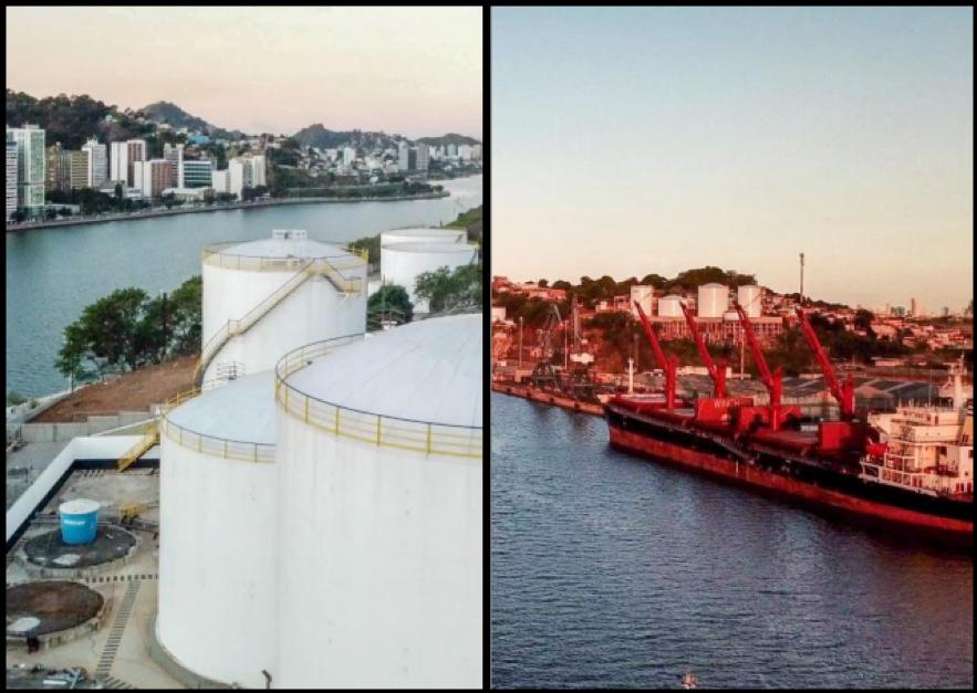 BTAL11 anuncia aquisição de terminal portuário privado