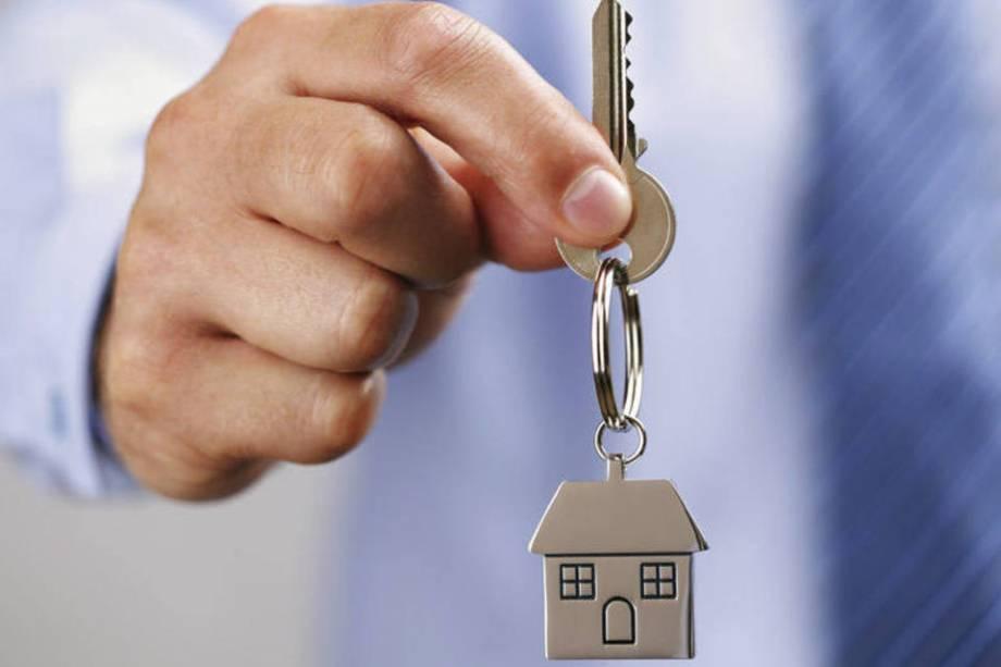 como fazer um contrato de aluguel