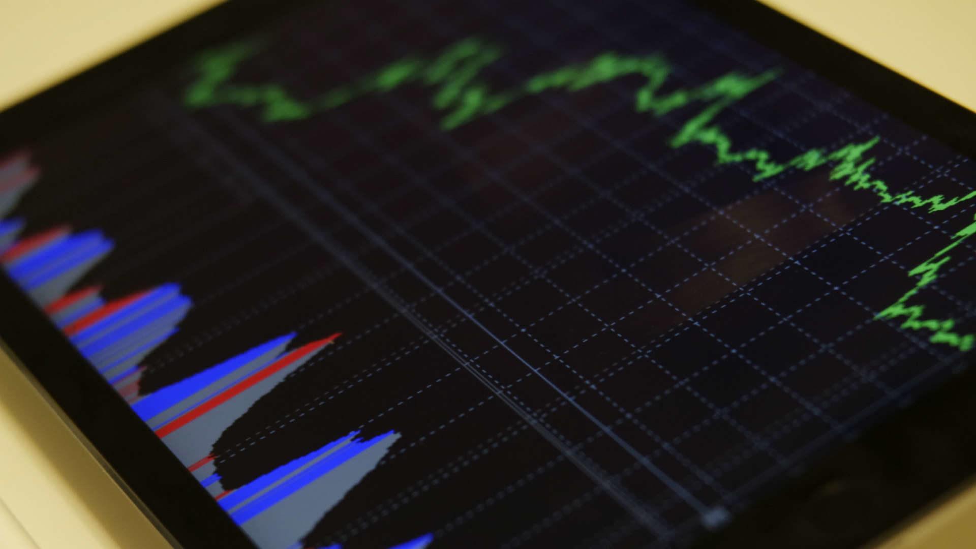indicadores fundos imobiliários