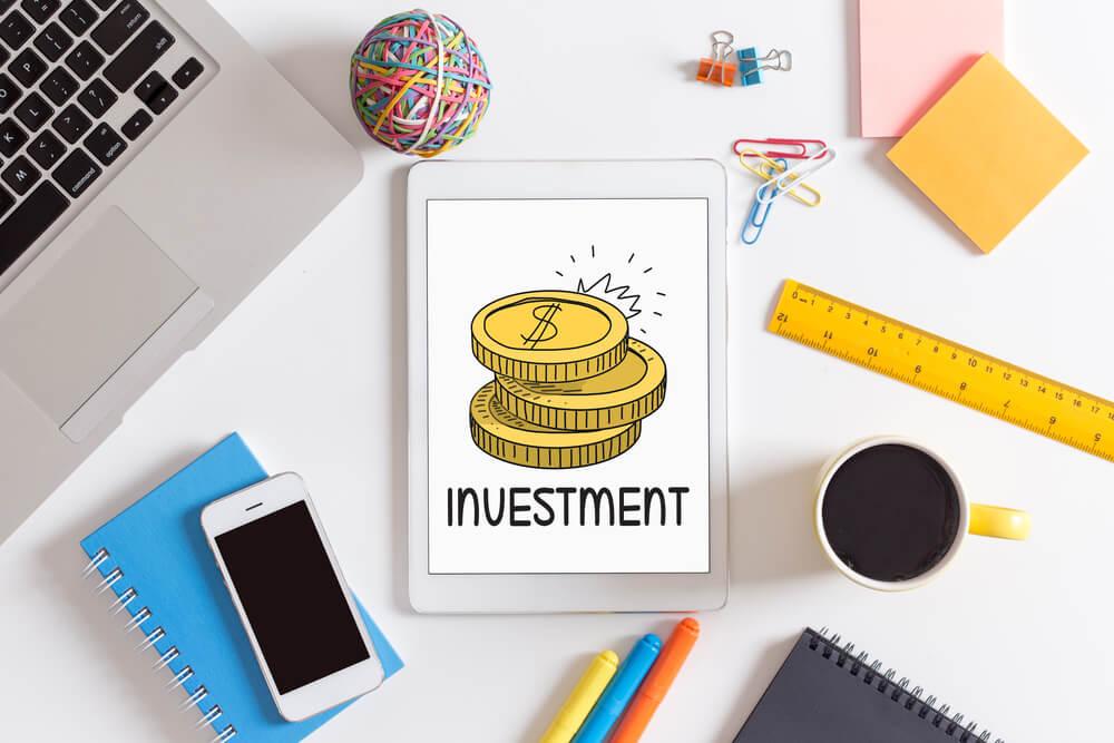investir em fundos