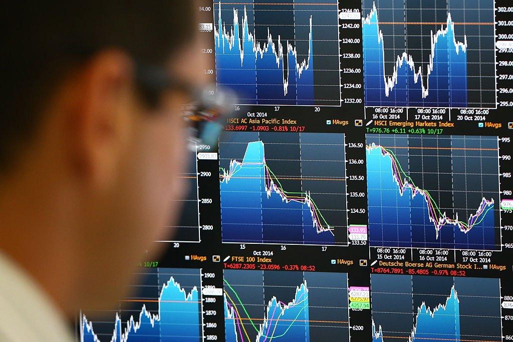 investir em fundos de ações