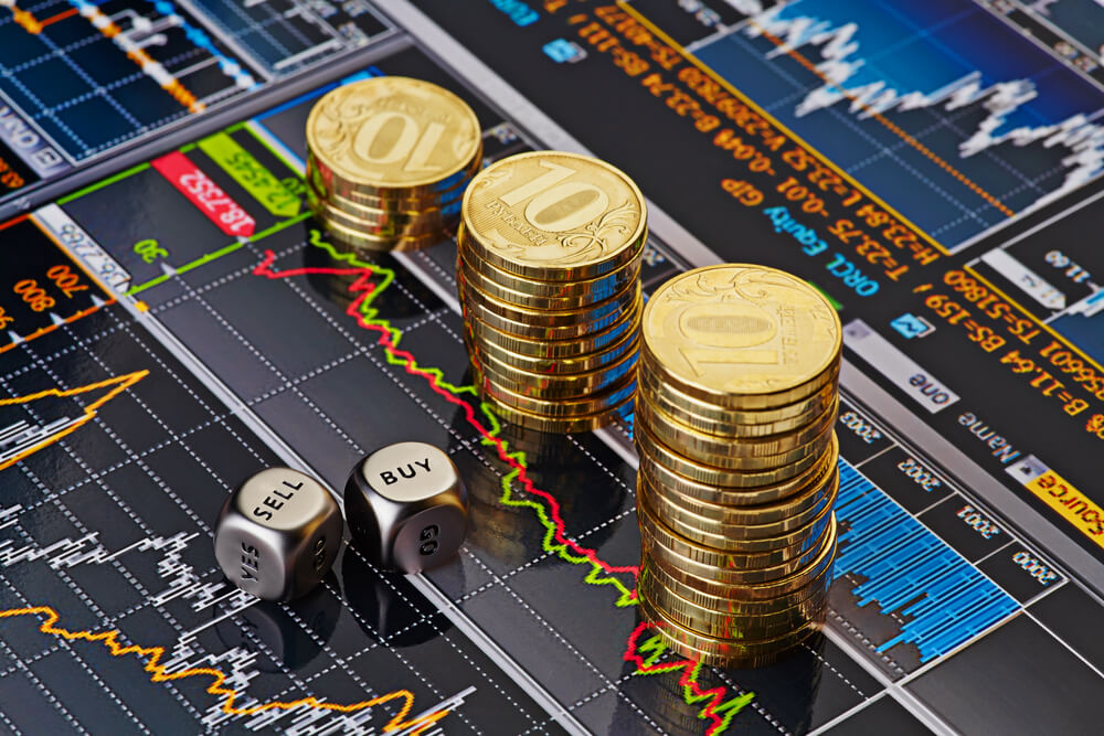 mercado de investimentos